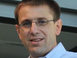 Vor seinem Wechsel zu Google war Gerhard Eschelbeck Chief Technology Officer des Sicherheitsanbieters Sophos (Bild: Sophos).