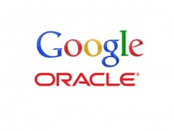 Google und Oracle (Bild: Google/Oracle)