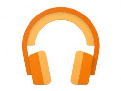 Google Play Music (Bild: Google)
