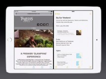 Bericht: Verkauf von iPad Pro beginnt im November