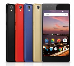 Android-One-Modell Infinix Hot 2 (Bild: Google)