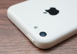 iPhone 5C (Bild: CNET)