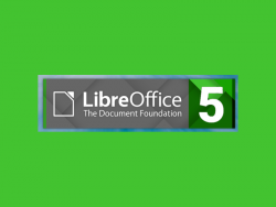 LibreOffice 5 (Bild: TDF)
