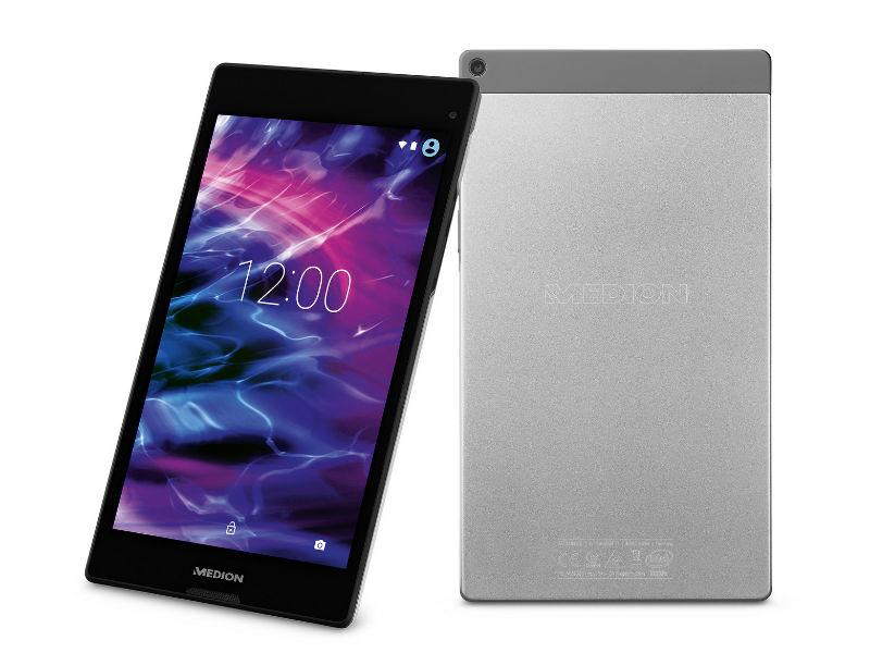 Aldi verkauft 8-Zoll-Tablet mit Android 5.0 für 129 Euro