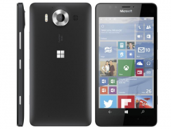 Lumia 950 Talkman (Bild via @evleaks).