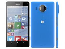 "Lumia 950 XL Cityman (Bild <a href=""https://twitter.com/evleaks/status/636690623714586624"" target=""_blank"">via @evleaks</a>)."