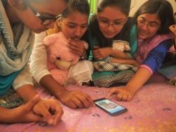 Webmaker im Einsatz in bangladesch (Bild: Mozilla)