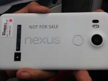 Foto zeigt angeblich das neue Nexus 5