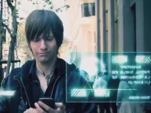 Niantic konnte 12 Millionen Downloads seines AR-Spiels Ingress verzeichnen (Screenshot: ZDNet.de).