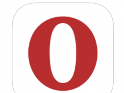 (Logo: Opera Software)