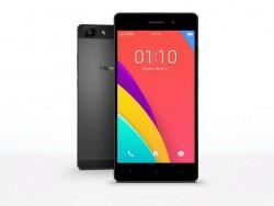Das Oppo R5s gehört mit einer Bauhöhe von 4,85 Millimetern zu den dünnsten Smartphones der Welt (Bild: Oppo).