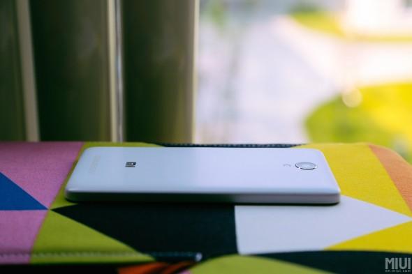 Redmi Note 2 (Bild: Xiaomi)