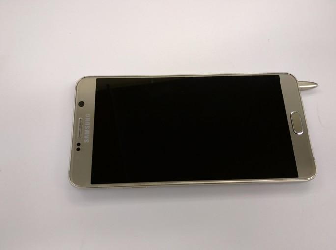 Galaxy Note 5: Stift kann Samsungs Phablet beschädigen