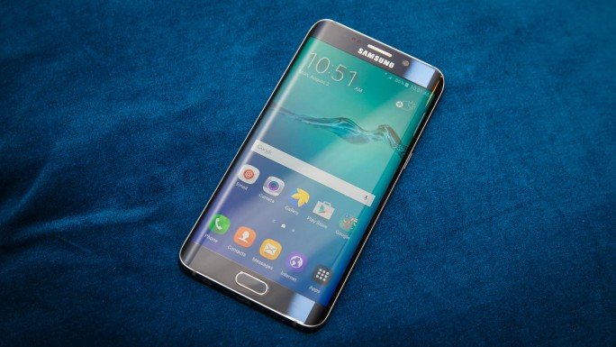 Galaxy S6 Edge+ (Bild: Josh Miller/CNET)