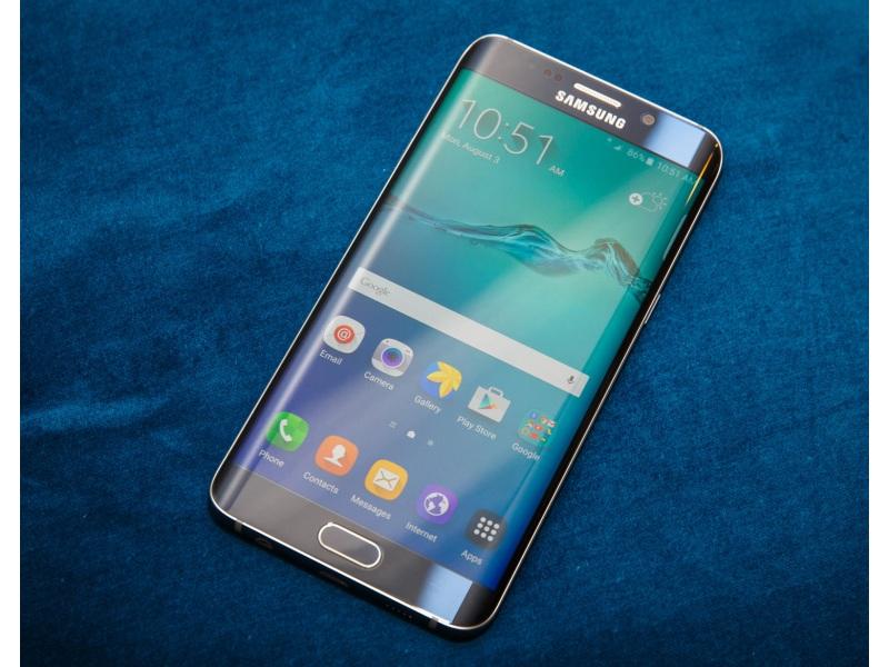 Samsung stellt Galaxy Note 5 und Galaxy S6 Edge+ vor