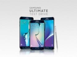 Samsung Ultimate Test Drive (Bild: Samsung)