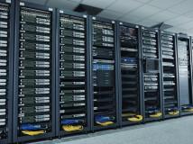 Servermarkt wächst 5,2 Prozent im vierten Quartal
