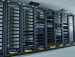 Server im Rechenzentrum (Bild: Shutterstock)