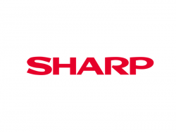 Sharp-Logo (Bild: Sharp)