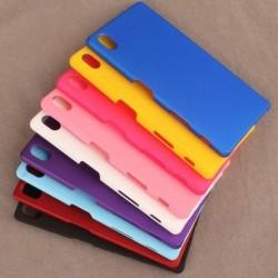 Schutzhüllen für die neuen Xperia-Z5-Smartphones (Bild: Sony)