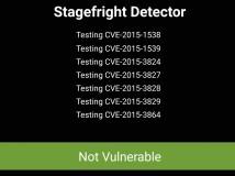 Cyanogen schließt Stagefright-Lücken komplett