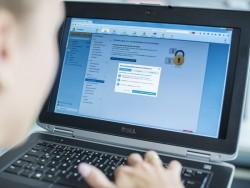 Web.de und GMX unterstützen jetzt PGP-Verschlüsselung für E-Mails (Bild: Web.de und GMX).