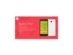 Redmi 2 Prime Made in India (Bild: Xiaomi)