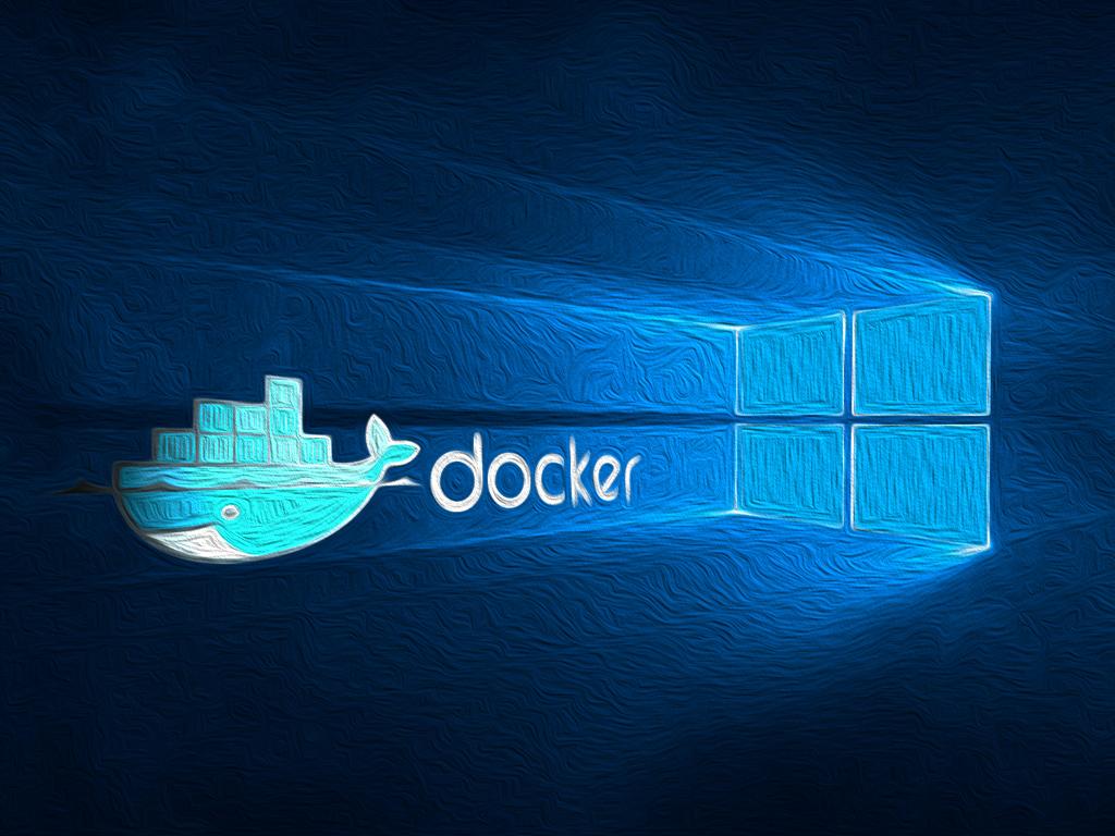 Docker und Windows Server 2016 – Das müssen Profis wissen