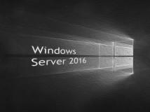 Windows Server 2016 mit USB-Stick installieren