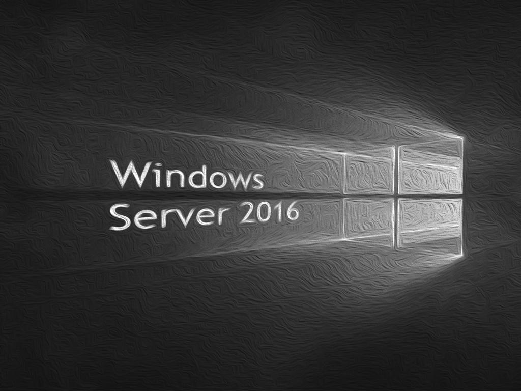 Windows server 2016 mit usb stick installieren for Wallpaper 2016 home