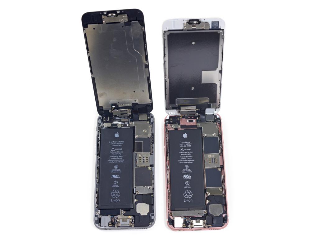 Vergünstigter Akkutausch: Apple repariert 2018 11 Millionen iPhones