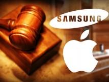Apple gegen Samsung: Gerichtsverfahren geht weiter