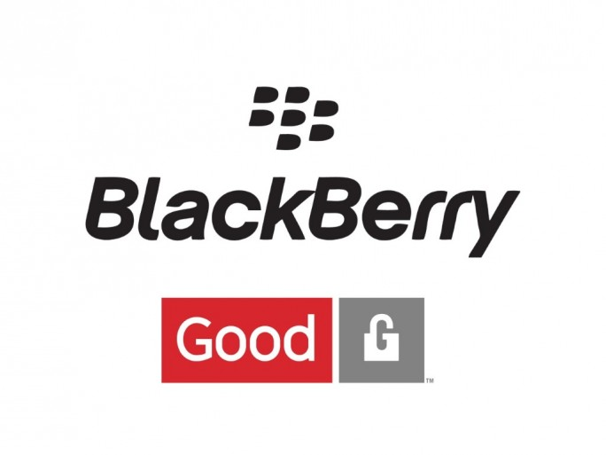 Blackberry will Good übernehmen (Bild: ZDNet.de)