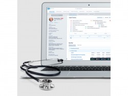 Health Cloud (Bild: Salesforce)