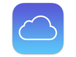iCloud Logo (Bild: Apple)