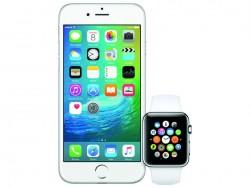 iOS 9 und watchOS 2 sind ab heute verfügbar (Bild: Apple).