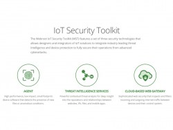 IoT Security (Toolkit (Bild: Webroot)