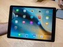 Apples 9,7 Zoll großes iPad Pro kommt angeblich mit 12-Megapixel-Kamera