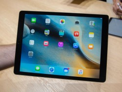 iPad Pro (Bild: James Martin/CNET).