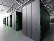 Top500: Schnellster europäischer Supercomputer steht in der Schweiz