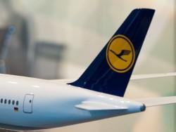 Lufthansa Flugzeug (Bild: Rolf Bewersdorf/Lufthansa Group).