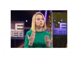 Marissa Mayer (Bild: CNET.com)