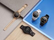 Motorola kündigt zweite Generation seiner Smartwatch Moto 360 an