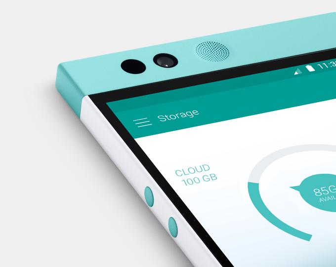 Nextbit erreicht Kickstarter-Ziel für cloudbasiertes