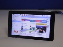 Offizielles Touch-Display für Raspberry Pi ab sofort erhältlich