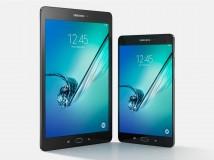 Samsung Galaxy Tab S2 in Deutschland verfügbar