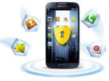 Galaxy Note 7: Samsung verbessert Sicherheit mit Knox 2.7