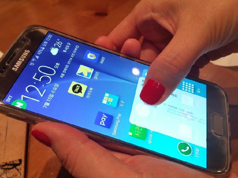Samsung Pay baut europäische Verfügbarkeit aus
