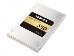 Die überarbeitete Q300 Pro gibt es ab 130 Euro (Bild: Toshiba).