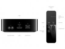 Apple TV 4. Generation: Einrichtung, Siri, Apps